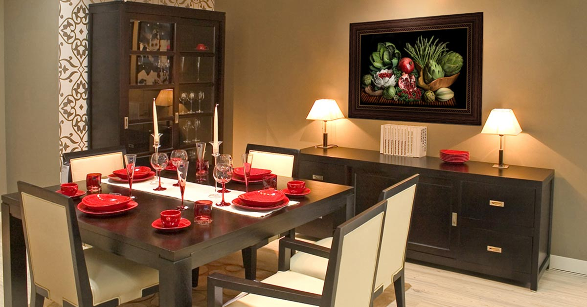 Karen Maugans Photography in Living Style