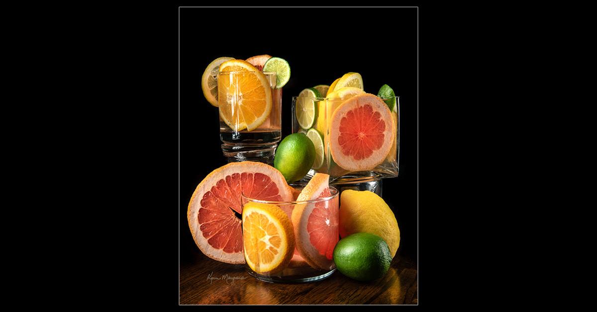 Citrus Contained